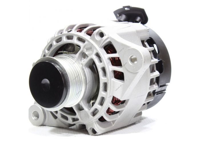 RML REF 100-263 Voltage / Power:	12V 100 Amp Pulley / Drive:	Pulley PV6 x 62 Product Type:	Alternator Product Application:	Fiat / Iveco / Lancia Frame Number:	FR57 Replacing 63321801 Lucas LRB418 Hella CA1223 Fiat Various Models