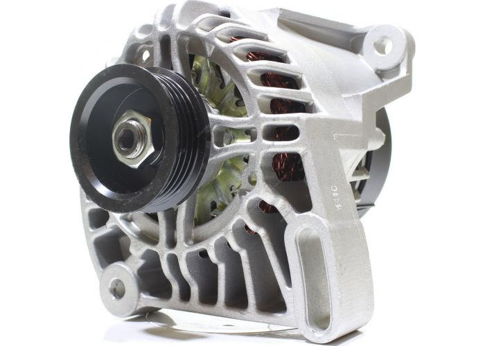 RML REF 100-039 Voltage / Power: 12V 75 Amp  Pulley PV4 x 60 Product Type:	Alternator Product Application:	Fiat / Iveco / Lancia Replacing 63321300 Lucas LRB214 Hella CA1154 Fiat Punto  0 986 039 471, 9039471, CA890IR, 8EL731724-001, LRB00148, 436481