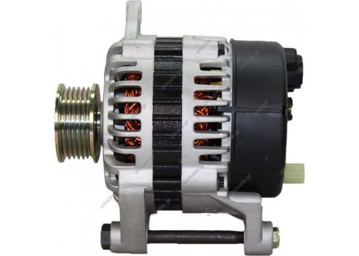 RML REF 100-072 Voltage / Power:12V 110 Amp Pulley / Drive:Pulley PV6 x 55 Product Type:Alternator Product Application:Renault / Volvo Replacing A13VI45 Lucas LRB247 LRB246 Hella CA848 CA1079 Renault Clio/Espace/Laguna/Magane