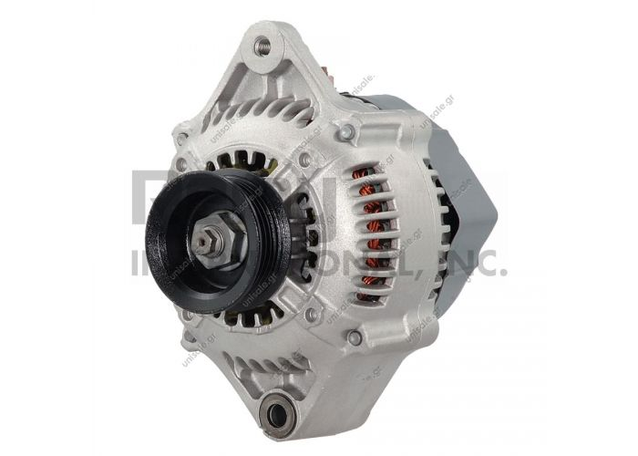 RML Ref 100-369   Replacing 100211-9730 Alternator for DENSO 1002119730     Lucas LRA1766 LRA1770 O.E.M 1204125 Vauxhall / Opel Various Models   Generator 75A Opel Vauxhall Monterey Isuzu Trooper 3.2 V6 100211-9730 R1530010
