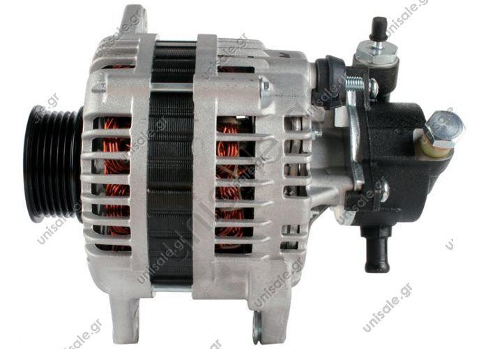 RML REF 100-005 Voltage / Power:	12V 100 Amp Pulley / Drive:	Pulley PV6 x 60 Product Type:	Alternator Product Application:	Vauxhall / Opel / Saab Frame Number:	FR34 Replacing LR1100-502 Lucas LRB487 LRB446 Hella JA1521 JA1526 Opel Vauxhall Various Models