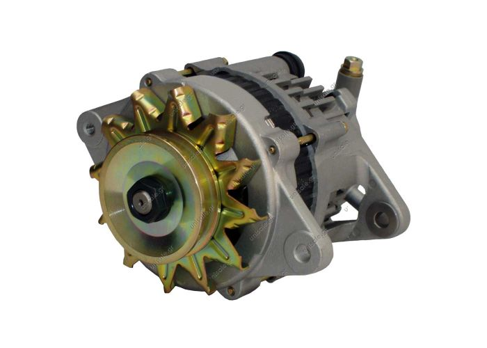 RML REF 100-002 Voltage / Power:	12V 70 Amp Pulley / Drive:	Pulley 12.3 x 80 Product Type:	Alternator Product Application:	Vauxhall / Opel / Saab Frame Number:	FR33 Replacing LR170-505 Lucas LRB303 Hella JA1172 Opel Vauxhall Various Models