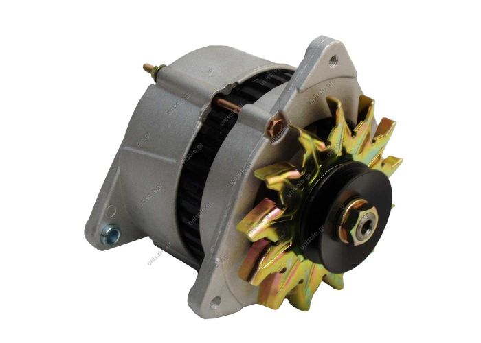 PRESTOLITE ELECTRIC 66021587 Alternator   12V 70A (New)    PERKINS 2871A145    MAGNETI MARELLI 66021587, Alternator