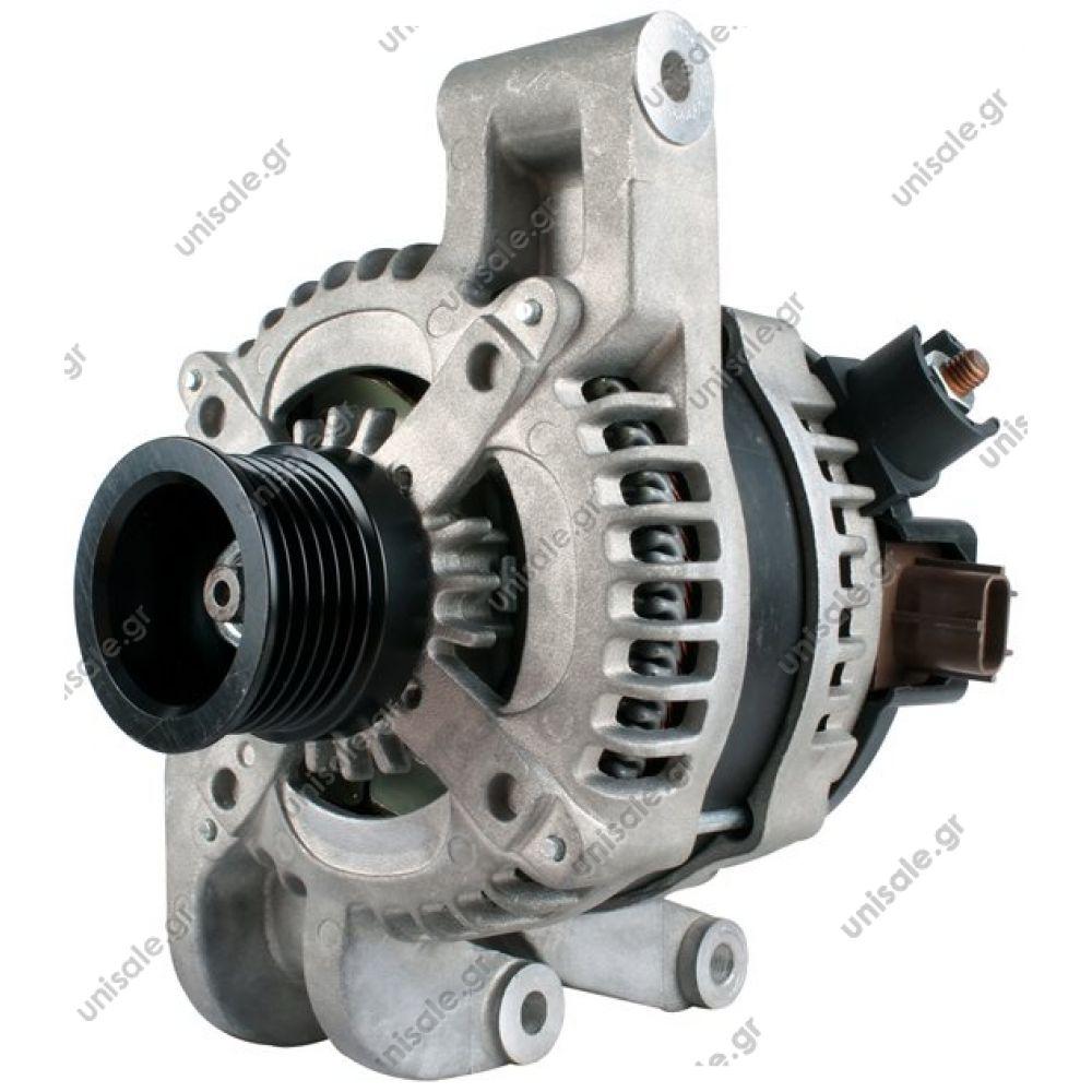 wired sev amp restoration volvo motorola alternator amazon old img replacing the
