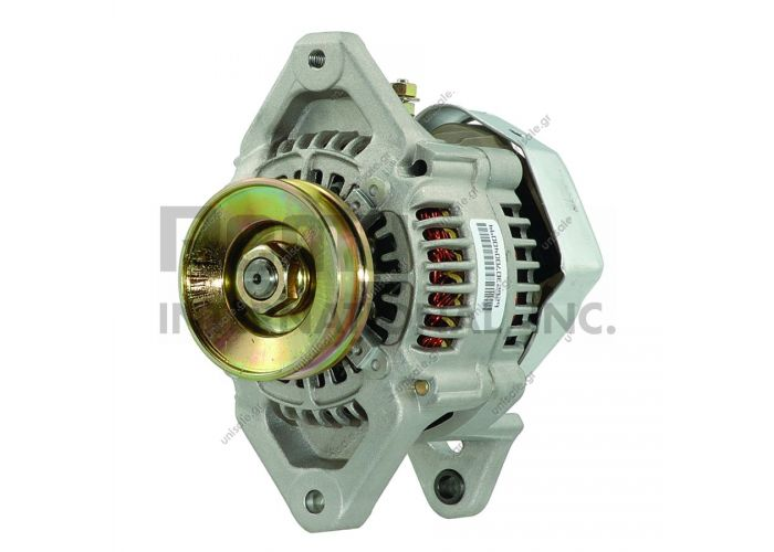 100211-2201   DENSO  ΔΥΝΑΜΟ     12V 50A SUZUKI SWIFT, SAMURAI   12V 60 Amp    68 mm Single  14V 50A SUZUKI SWIFT, SAMURAI, TOYOTA ΚΛΑΡΚ   100211-2201 Lucas LRA2610 LRA549 LRA1280    Suzuki  Δυναμό Suzuki Alto / Swift / Vitara / Wagon R+ / X-90