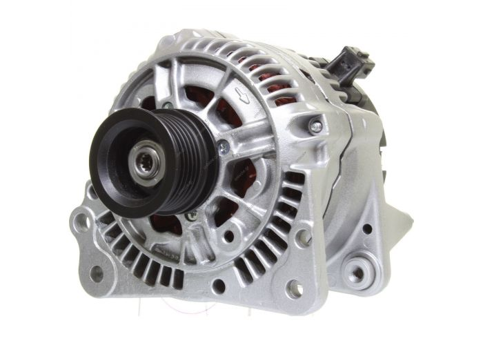 RML REF 100-175 Voltage / Power:	12V 90 Amp Pulley / Drive:	Pulley PV6 x 56 Product Type:	Alternator Product Application:	Audi / VW / Seat / Skoda Frame Number:	FR59 Replacing 0123 320 034 Lucas LRB387 Hella CA1240 Audi / Skoda / VW Various Models