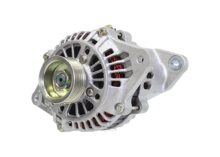 RML REF 100-288 Voltage / Power:	12V 80 Amp Pulley / Drive:	Pulley PV4 x 54 Product Type:	Alternator Product Application:	Subaru Replacing A2TB3091 Lucas LRA2102 O.E.M 23700-AA540 Subaru Various Models    	23700-AA380, 23700-AA420, 23700-AA450
