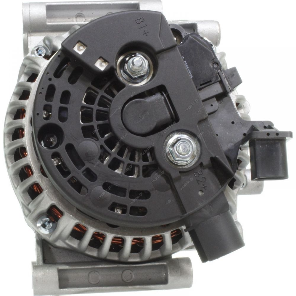 50291 BOSCH EXCHANGE Alternator MB E400CDI 4.0L 12V 200A