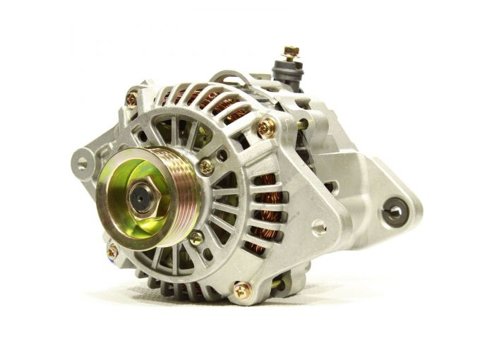 RML REF 100-298 Voltage / Power:	12V 70 Amp Pulley / Drive:	Pulley PV5 x 55 Product Type:	Alternator Product Application:	Subaru Replacing A2T39091 Lucas LRB338 Hella JA1407 Subaru Various Models