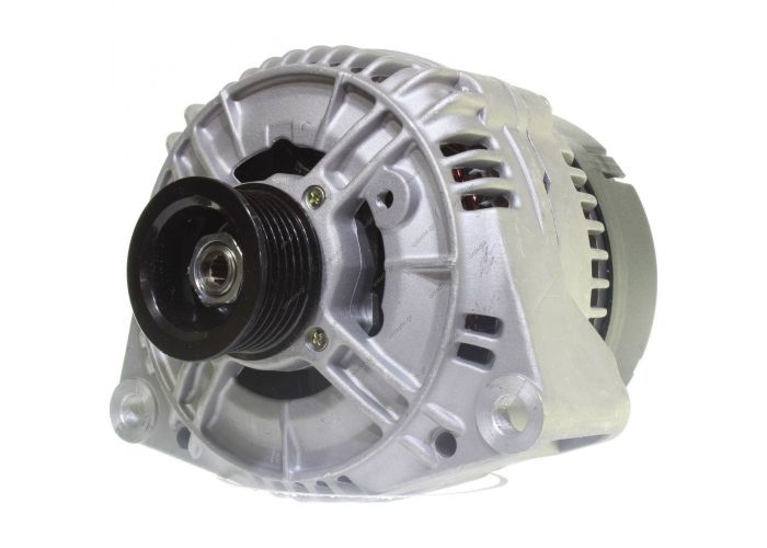 RML REF 100-159 Voltage / Power:	12V 90 Amp Pulley / Drive:	Clutch Pulley PV6 X 55.5 Product Type:	Alternator Product Application:	Mercedes / Ssangyong Frame Number:	FR13 Replacing 0123320047 Lucas LRA1902 Hella CA1090 Mercedes Various Models