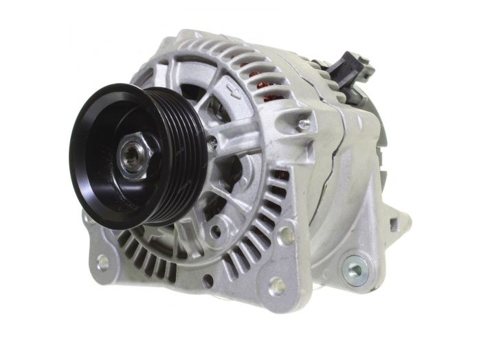 RML REF 100-173 Voltage / Power:	12V 90 Amp Pulley / Drive:	Pulley PV6 x 67.5 Product Type:	Alternator Product Application:	Audi / VW / Seat / Skoda Frame Number:	FR59 Replacing 0123 320 018 Lucas LRB295 Hella CA1228 VW Various Models