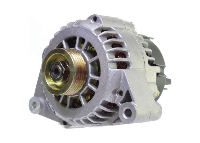 CITROEN BOSCH 90A Generator CITROEN SAXO 1.4 1.6 90 A NEU OE:2541862, 442506, 5705X2, 9621308580, A13VI141, 2541862B, 436666, 57051K, 57051L, 5705FE, LRB00395, LRB395