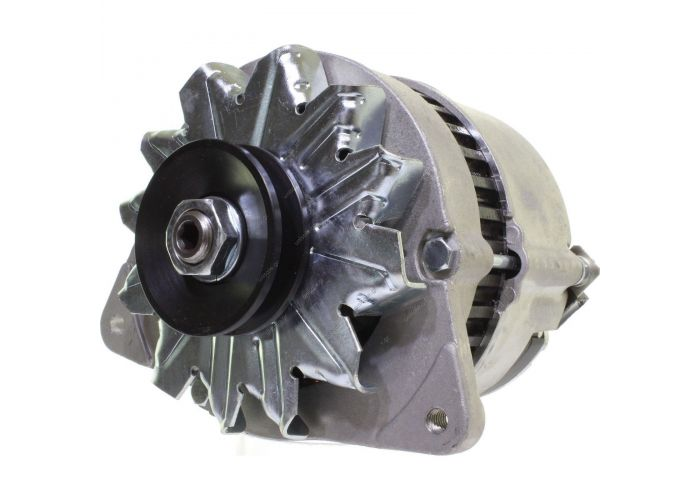 RML REF 100-056 Voltage / Power:12V 70 Amp Pulley / Drive:Pulley 9.5 x 64 Product Type:Alternator Product Application:Ford / Jaguar / Mazda Frame Number:FR4 Replacing 54022584 Lucas LRA460 LRA602 LRA376 LRA359 Hella CA305 CA600 CA1384 CA226
