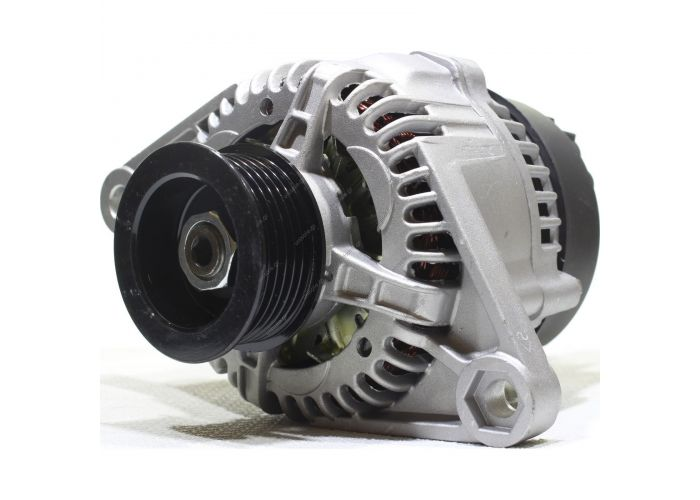 100-023  ΑΛΤΕΝΕΙΤΟΡ FIAT  CITROËN   PEUGEOT   12V 65 Amp  Pulley PV5 x 62.4 Product Type:	Alternator Product Application:	Fiat / Iveco / Lancia Replacing 63321660 Lucas LRB216 Hella CA1084 Fiat Brava Punto   8EL 737 033-001, 8EL737033-001, CA1084IR