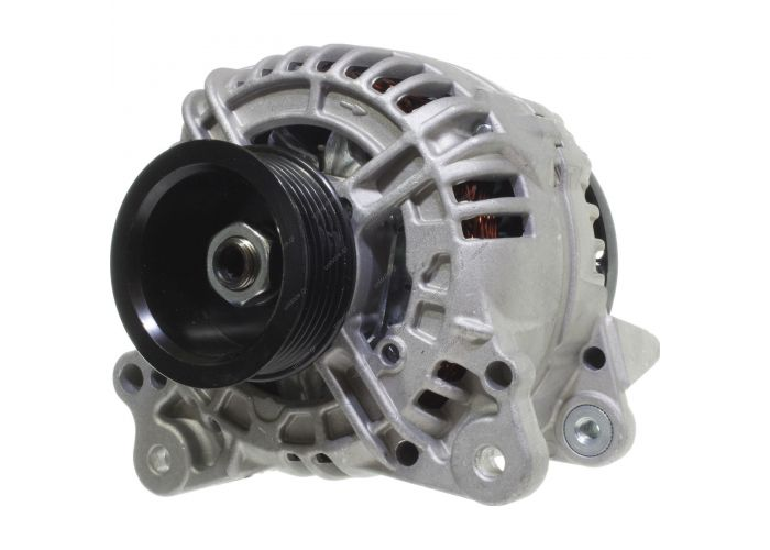 RML REF 100-200 Voltage / Power:12V 120 Amp Pulley / Drive:Pulley PV6 x 68 Product Type:Alternator Product Application:Audi / VW / Seat / Skoda Frame Number:FR9 Replacing 0124 515 013 Lucas LRA1948 Hella CA1445 Audi - VW Various Models