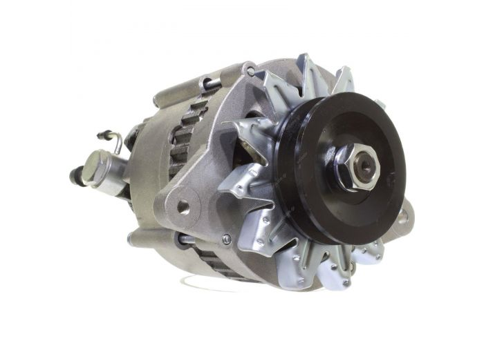 RML REF 100-001 Voltage / Power:	12V 70 Amp Pulley / Drive:	Pulley 12.25 x 78.5 Product Type:	Alternator Product Application:	Vauxhall / Opel / Saab Replacing LR170-420 Lucas LRB154 Hella JA863 Opel Vauxhall Various Models