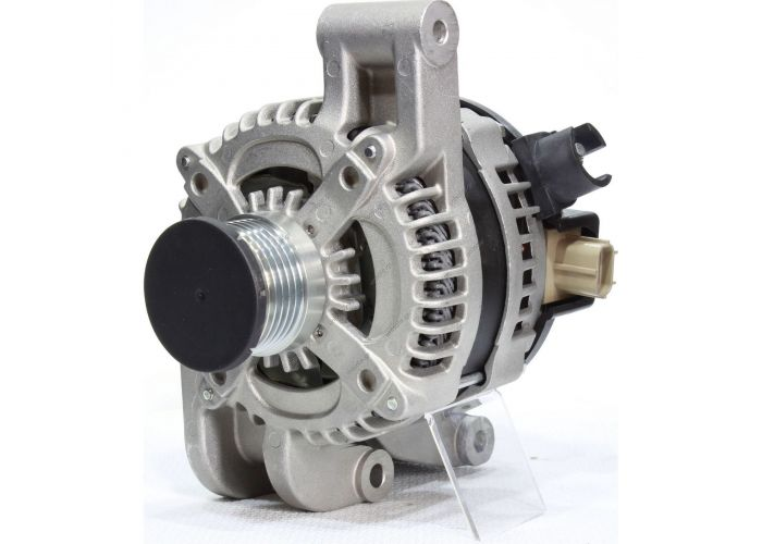 29846 DENSO Alternator FO CMax 1.8 12V 150A @   	DAN934  Denso Alternator 12V 150Amp Volvo V50 S40 C30 Ford Focus 04-14 C-Max 07-11    Type:	Complete Alternator	MPN:	DAN934   	FOR-1633079 VOL-30667072 VOL-30795495 FOR-3M5T1030