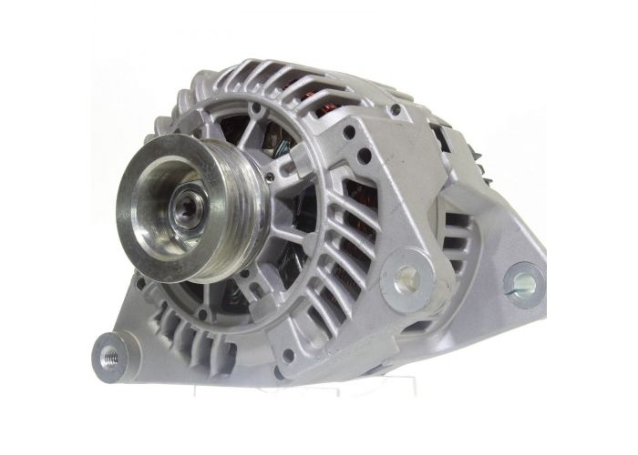 RML REF 100-211 Voltage / Power:12V 70 Amp Pulley / Drive:Pulley PV5 x 56 Product Type:Alternator Product Application:Audi / VW / Seat / Skoda Replacing 0123 310 022 Lucas LRB253 Hella CA1093 Audi VW Various Models
