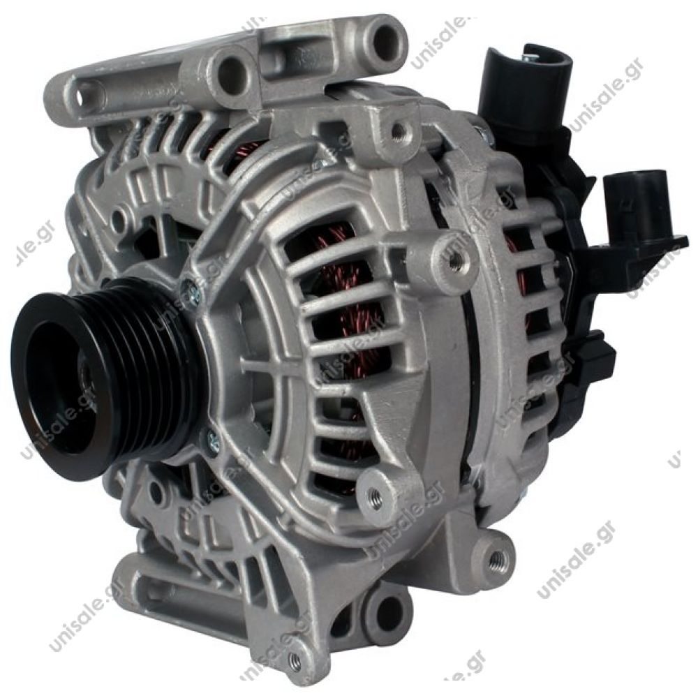 Bosch 0986045420 Alternator BOSCH NEW Alternator MB E200