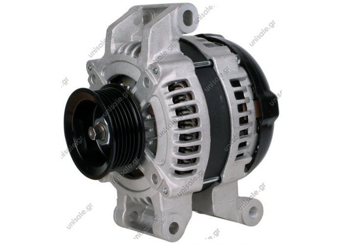 ΑΛΤΕΝΕΙΤΟΡ DENSO	4210000060    CHRYSLER 300 Sebring (JR) E   5.7L/6.1L V8 12V 140A @  Denso, Chrysler, Dodge     New Alternator 04606755AA 4606755AB 421000-0060 13868    DENSO	4210000230 DENSO	421000-0230 DENSO	4210000232 DENSO	421000-0232