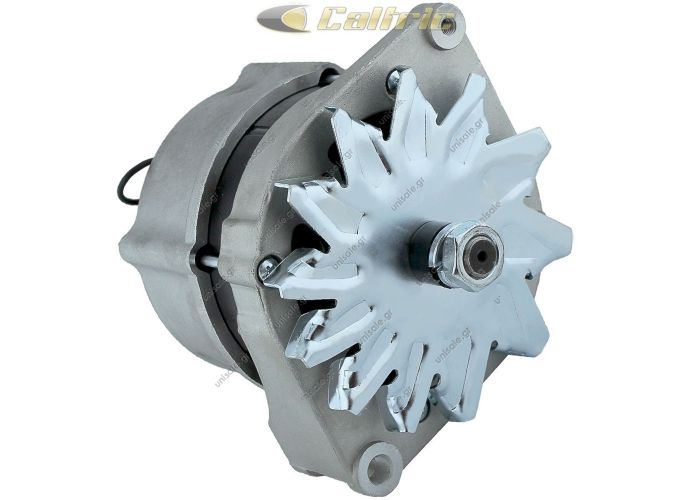 BOSCH ΔΥΝΑΜΟ 12V 120A J.DEERE 0120.484.027 BOSCH 0 120 484 027 (0120484027), Alternator 11.204.405 AAK4834 Letrika (Iskra) alternator    CASE Cummins John Deere 87020406 0120484027 AH165975 Alternator