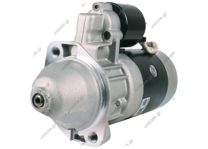 ΜΙΖΑ   BOSCH0001218012, 0001218013  VW LT 28 2.8TDi 12V 2.3kW  AUDI100 D2.0 D  @  LT 28-35 I Autobus (281-363) 2.4 D | LT 28-35  VW 046911023B , 046911023BX , 069911023D , 069911   Anlasser VW LT 28 31 35 40 45 50 2.4 Diesel 1S ACT CP DW 12V 2,2KW
