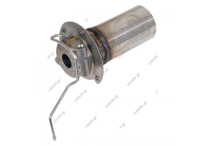 EBERSPACHER ΔΙΑΣΚΟΡΠΙΣΤΗΡΑΣ HYDRO-10 252044110100 252044110100 Combustion chambers NK Hydronic 10 Flame pipe Hydronic 10 Eberspächer Eberspächer: 252044110100