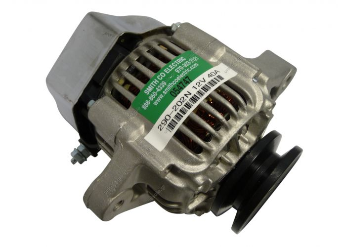 26171  DTS  Alternator TOYOTA 12V 40A B+=M6 [IG-L] @ 	100211-4630 100211-4631 27060-55011 27060-55030   Manufacturer Part Number:	100211-3050 100211-3051 100211-3240 100211-4620