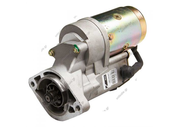 33512  DENSO  Starter TOYOTA AVENSIS VERSO 2.2kW z9 CW @  Toyota Avensis Verso 2.0 D-4D Starter Motor OE/OEM Number:2810064310 2810064310 2810064430 2810064430