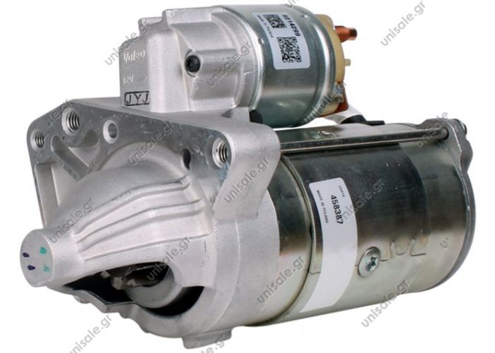 RENAULT - LAGUNA Coupe (DT0/1) (2008-)OEM	Reference (See Breakdown List) DRI-Exchange	330058102 ELSTOCK	25-4137 LUCAS ELECTRICAL	LRS02465 RENAULT	8200487088 RENAULT	8200579570 VALEO	195443 VALEO	199189 VALEO	438223 VALEO	458387 VALEO	TS24E2