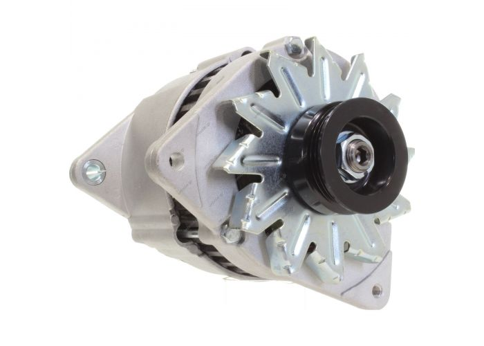 RML REF 100-156 Voltage / Power:	12V 70 Amp Pulley / Drive:	Pulley PV3 x 55 Product Type:	Alternator Product Application:	Ford / Jaguar / Mazda Frame Number:	FR3 Replacing 54022232 Lucas LRB158 Hella CA717 Ford Escort / Fiesta / Orion