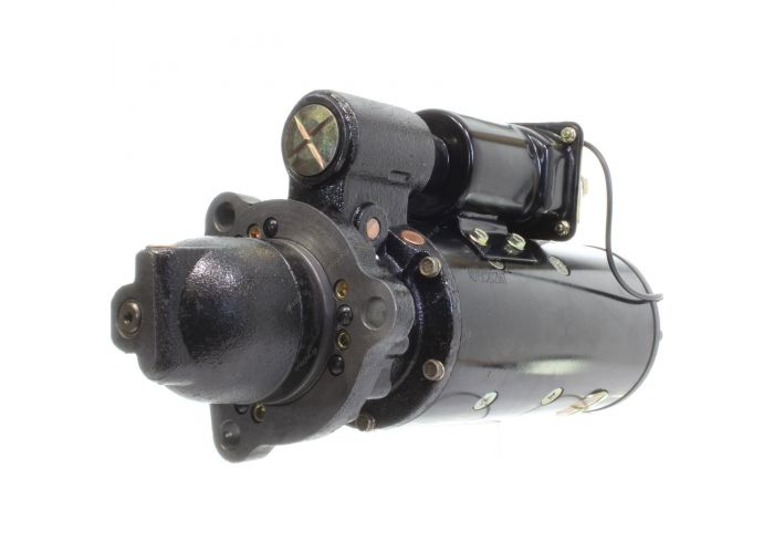 501032 WAI starter motor 24V 7.0 kW z12 (New) DELCO REMY CAT DELCO REMY	 10461338, 10461341, 1113827, 1113840, 1113853, 1113901, 1113923, 1113928, 1113934, 1113942, 1113949, 1113950, 1113951, 1113959, 1113960, 1113962, 1113967, 1113969,