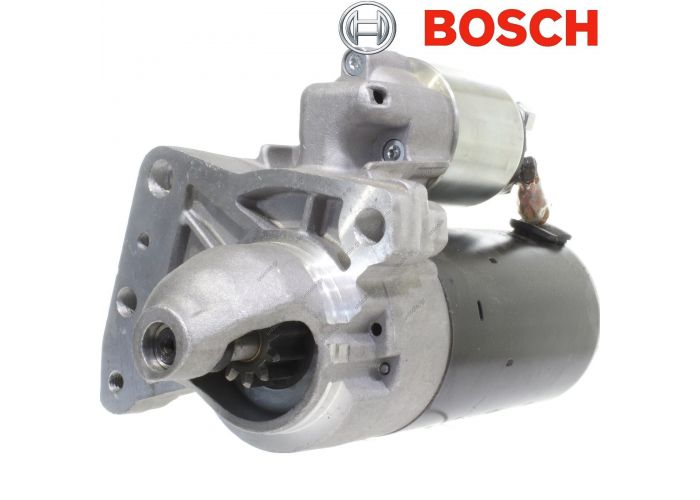 49362  BOSCH NEW  Start/Stop MINI COOPER D ONE D 1.7kW 03-20 Bosch Original Anlasser NEU 1,7kW MINI Clubman Roadster Coupe John Cooper S One
