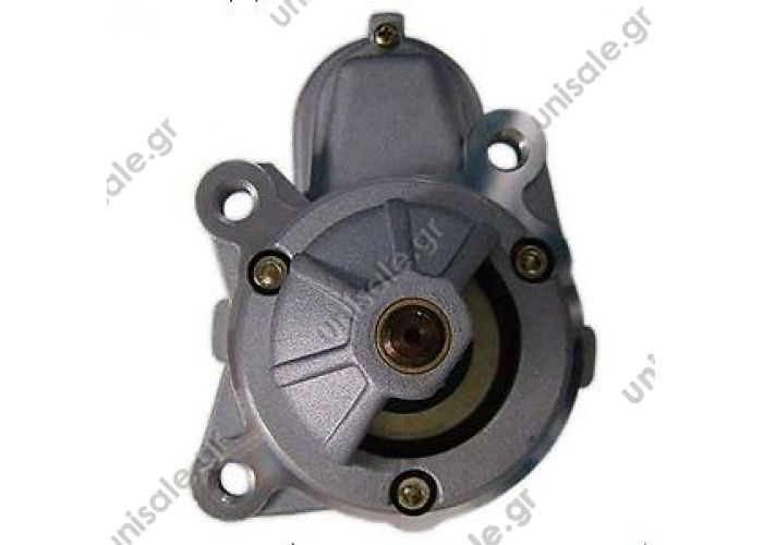 ΜΙΖΑ FORD COSWORTH 0632268370 Voltage [V] 12V Rated Power [kW] 1.4kW      Ford Sierra Hatchback 2.0 16V Cosworth 4X4 1990 To 1993 Starter Motor  FORD  SIERRA HATCHBACK  2.0 16V COSWORTH 4X4 1990 TO 1993, [N5D], 1993CC, 220BHP