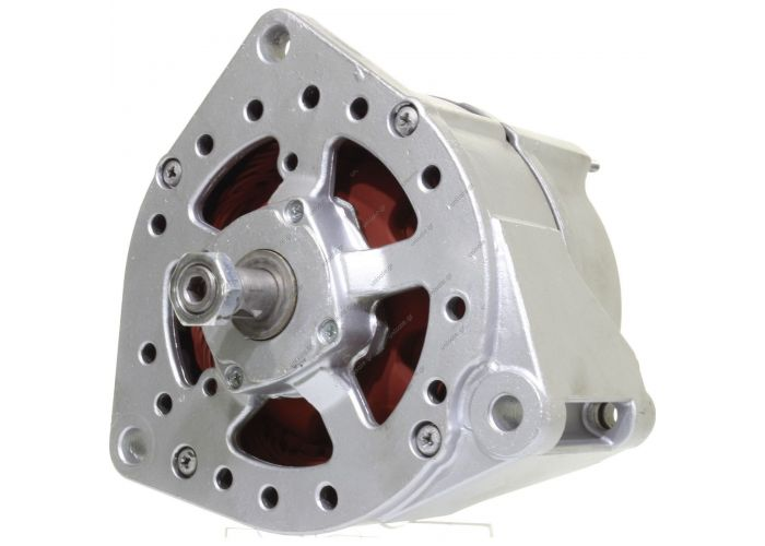 RML REF 100-285 Voltage / Power:	24V 80 Amp Pulley / Drive:	Pulley Various Product Type:	Alternator Product Application:	Man / Mercedes Trucks Frame Number:	FR49 Replacing 0120468113 LucasLRB137 LRB302 LRA977 LRA2779 Mercedes Diesel Eng