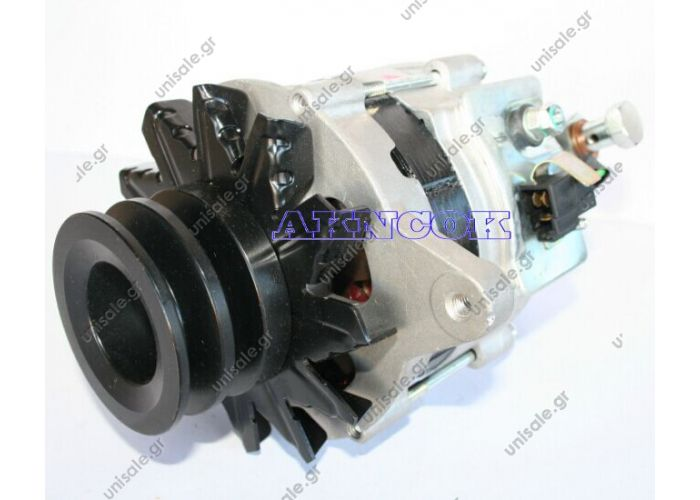 TOYOTA AE80 3270673 TOYOTA 2703047033, Alternator DAIHATSU 2702087320, Alternator TOYOTA	27020-87320    Related OE numbers:  27030-87310 021000-2642 100210-0512 100210-1560 27030-47033 27030-87311