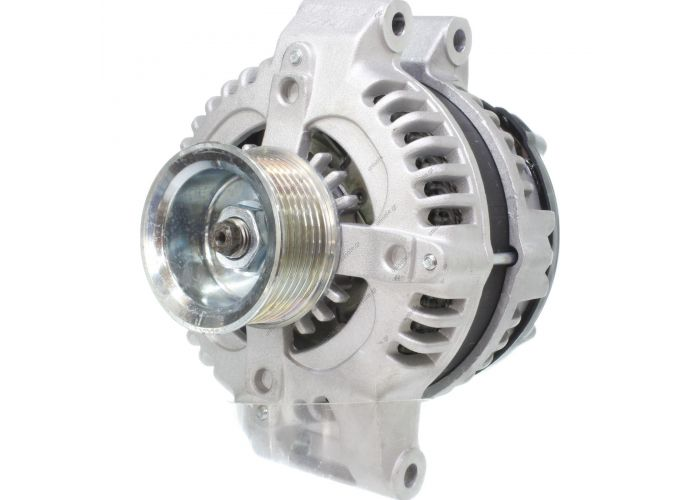 RML REF 100-475   12V 100 Amp Pulley / Drive:	Pulley PV7 x 60 Product Type:	Alternator Product Application:	Honda Replacing 104210-3290 Lucas LRA2354 Hella JA1726 Honda Various Models 104210-3291, 104210-3292, 104210-3293, 31100-RAA-A01, 31100-RAA-A03,