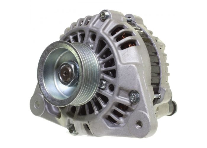 RML REF 100-445 Voltage / Power:	12V 70 Amp Pulley / Drive:	Pulley PV6 x 55 Product Type:	Alternator Product Application:	Ford / Jaguar / Mazda Replacing 0123 310 023 Lucas LRB224 Hella CA1087 Ford Various Models