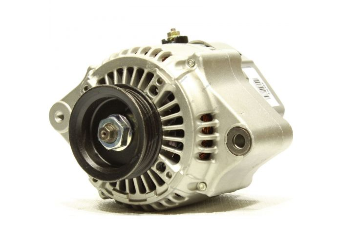 A005TA0991  MITSUBISHI    ΑΛΤΕΝΕΙΤΟΡ  12V 70 Amp   HONDA  HR-V (GH)	Civic VI (EJ EK)     Pulley / Drive:	Pulley PV4 x 62.5 Product Type:	Alternator Product Application:	Honda Replacing A5TA0991 Lucas LRA1895 Hella JA1514 Honda Various Models