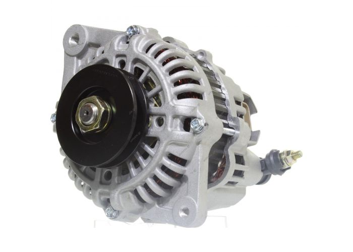 RML REF 100-291 Voltage / Power:	12V 65 Amp Pulley / Drive:	Pulley 73 mm Single Product Type:	Alternator Product Application:	Ford / Jaguar / Mazda Replacing A2T34377 Lucas LRB151 LRA2640 Hella JA599 JA699 Mazda Various Models