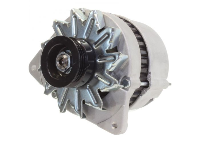 RML REF 100-155 Voltage / Power:	12V 70 Amp Pulley / Drive:	Pulley PV3 x 55 Product Type:	Alternator Product Application:	Ford / Jaguar / Mazda Frame Number:	FR3 Replacing 0120489251 Lucas LRB122 Hella CA561 Ford Escort / Fiesta / Orion
