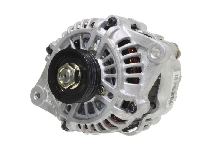 RML Ref 100-262 Voltage / Power:	12V 70 Amp Pulley / Drive:	Pulley PV4 x 55 Product Type:	Alternator Product Application:	Ford / Jaguar / Mazda Replacing A2TB0091 Lucas LRA1124 Hella JA1283 Mazda Various Models