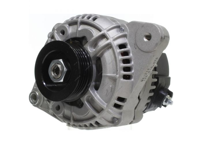 RML REF 100-392 Voltage / Power:	12V 75 Amp   Honda Civic 1.4 1.5 1.6 i Vtec VTi      Pulley / Drive:	Pulley PV4 x 59 Product Type:	Alternator Product Application:	Honda Replacing 0123 315 007 Lucas LRB415 Hella JA1405 Honda Various Models