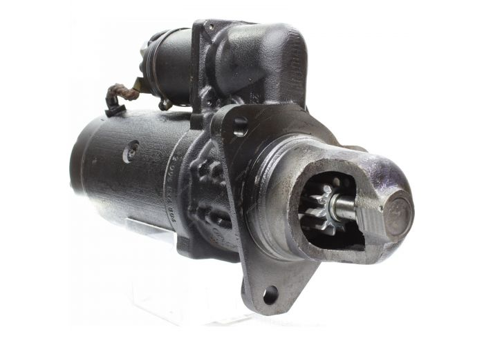 SCANIA 1571462 Starter BOSCH 0 001 371 004 (0001371004),    0986017810 24 Volt 6,7 KW Made in Germany   Starter Starter Motor to Suit SCANIA 24Volt 6.7KW SCANIA 114 SERIES, 124 SERIES, 144 SERIES, 164 SERIES, P SERIES, R SERIES