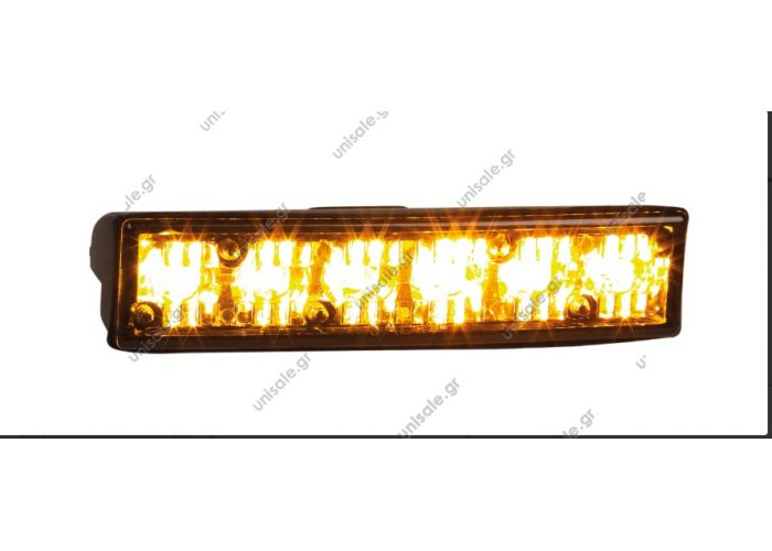 DSL -GHST1 ΦANOΣ ANAΛΑΜΠΗΣ ΤΥΠΟΥ LED. ΦANOΣ ANAΛΑΜΠΗΣ ΤΥΠΟΥ LED 10-30V 33 MOTIΒΑ ΑΝΑΛΑΜΠΗΣ  Reference no:	DSL-GHST1 Description:	REF. NO. DSL-GHST1 ... A.  Κίτρινα LEDs B.  Μπλε LEDs R.  Κόκκινα LEDs W.  Άσπρα LEDs J.  Μπλε - κόκκινα LEDs
