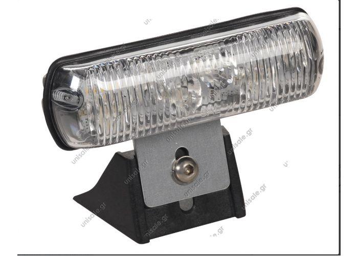 DSL -ΧP63 ΦANOΣ ANAΛΑΜΠΗΣ ΤΥΠΟΥ LED  ΦANOΣ ANAΛΑΜΠΗΣ ΤΥΠΟΥ LED 10-30V 33 MOTIΒΑ ΑΝΑΛΑΜΠΗΣ  Reference no:DSL-ΧP63 Description:REF. NO. DSL-ΧP63 ... A.  Κίτρινα LEDs B.  LEDs Μπλε LEDs R.  LEDs Κόκκινα LEDs W.  Άσπρα LEDs J.  Μπλε - κόκκινα LEDs