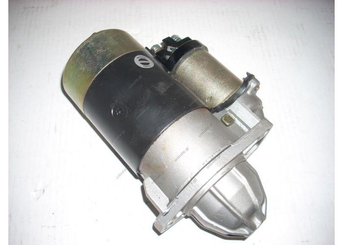 ΜΙΖΑ BOSCH  12V 9Δ OPEL ASCONA\KADETT   OPEL CORSA A 0986010040 0001157025 Εναλλακτικοί Κωδικοί: 0001157025, 260086, 1202950, 0001155009, 110364, 0986010040, 260088, VAUXHALL ASTRA (1979-91) Corsa (1983-92) OPEL Kadett (1979-91) Starter Motor