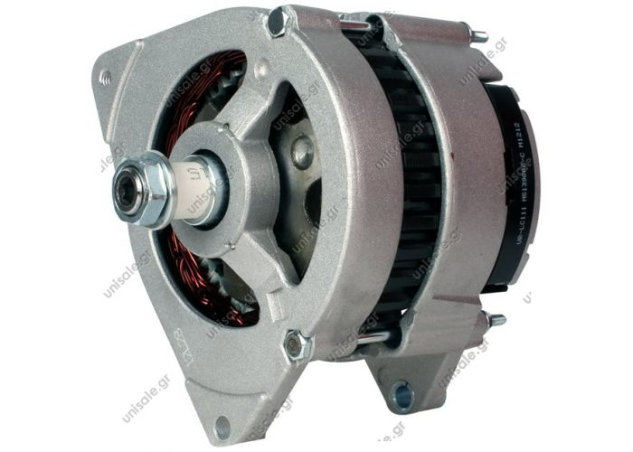 RML REF 100-057 Voltage / Power:12V 70 Amp Pulley / Drive:Pulley 9.5 x 64 Product Type:Alternator Product Application:Ford / Jaguar / Mazda Frame Number:FR3 Replacing 54022590 Lucas LRA462 LRA463 LRA693 LRA967 Hella CA306 CA627 CA561 CA582 CA650