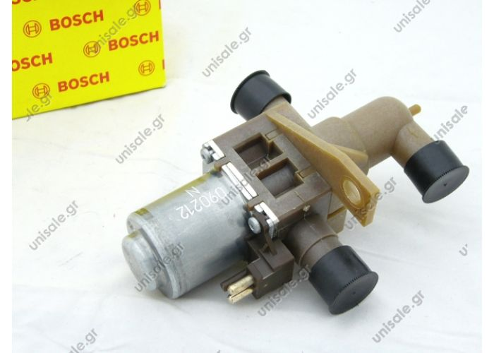 Mercedes-Benz SL class R129 SL600 quality heater valve for MERCEDES BENZ   BOSCH Heater Control Valve 0018300684      OE numbers: 0018300684  Mercedes W638 W639 VITO heating valve Heat exchanger 0018300684