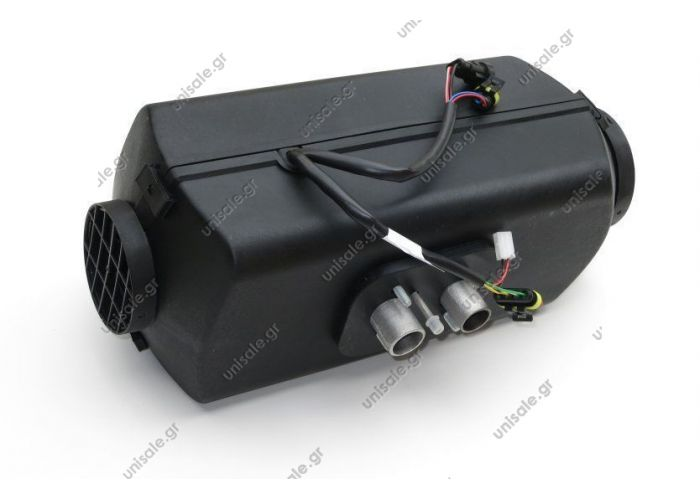 Eberspacher Heater Parts D2 Airtronic Eberspacher Airtronic D2 heater 12v with 80110003 control | 292199018017 | E8017